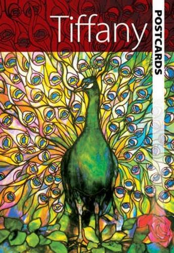 9780486480756: Tiffany Postcards (Dover Postcards)