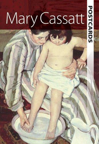 9780486480770: Mary Cassatt Postcards (Dover Postcards)