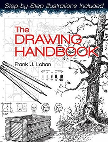 9780486481562: The Drawing Handbook (Dover Art Instruction)