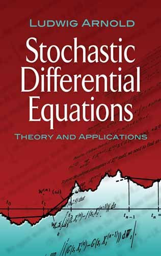 9780486482361: Stochastic Differential Equations: Theory and Applications