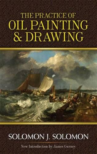 9780486483580: Practice of Oil Painting and Drawing (Dover Art Instruction)