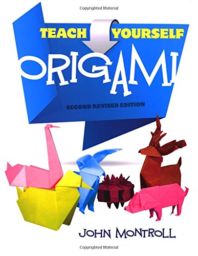 9780486483634: Teach Yourself Origami (Dover Origami Papercraft)