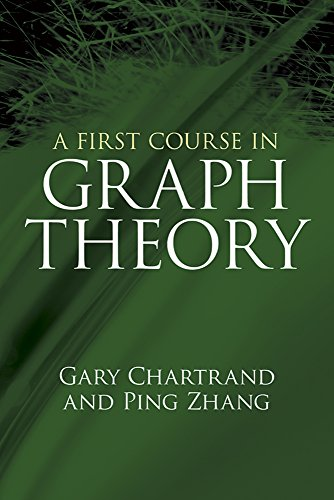 9780486483689: A First Course in Graph Theory