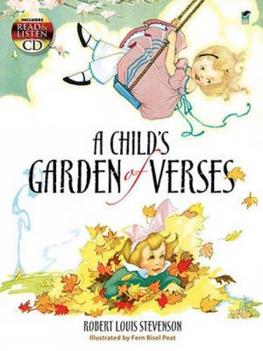9780486483696: A Child's Garden of Verses (Dover Read and Listen)