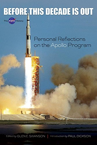 9780486483832: Before This Decade Is Out: Personal Reflections on the Apollo Program (Dover Books on Astronomy)