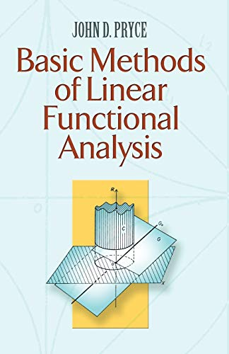 9780486483849: Basic Methods of Linear Functional Analysis (Dover Books on Mathematics)