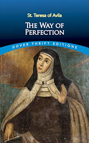 9780486484518: The Way of Perfection (Dover Thrift Editions)