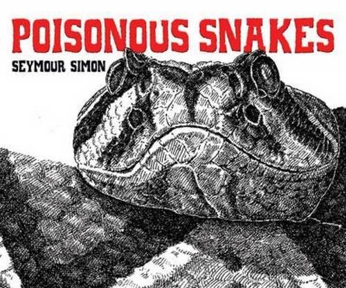 9780486484709: Poisonous Snakes (Dover Children's Science Books)