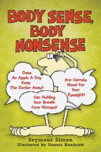 9780486485287: Body Sense, Body Nonsense