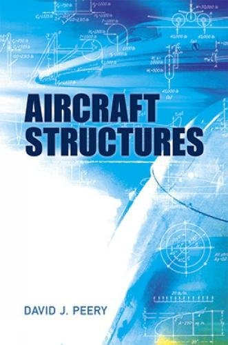 9780486485805: Aircraft Structures (Dover Books on Aeronautical Engineering)