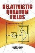 9780486485881: Relativistic Quantum Fields