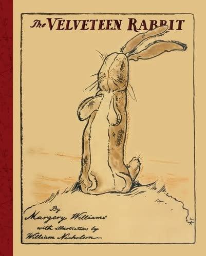 9780486486062: The Velveteen Rabbit (Dover Children's Classics)