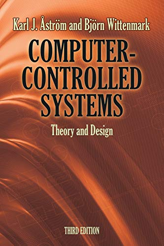9780486486130: Computer-Controlled Systems: Theory and Design, Third Edition (Dover Books on Electrical Engineering)