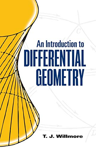 9780486486185: An Introduction to Differential Geometry (Dover Books on Mathematics)