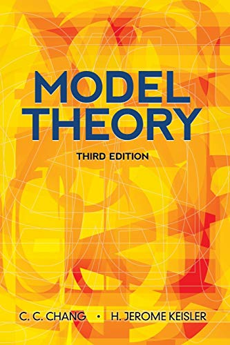 9780486488219: Model Theory: Third Edition (Dover Books on Mathematics)