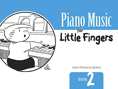 9780486488257: Piano Music for Little Fingers: Book 2 (Dover Music for Piano)