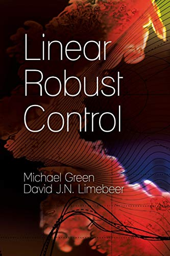 9780486488363: Linear Robust Control (Dover Books on Electrical Engineering)