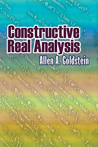 9780486488790: Constructive Real Analysis (Dover Books on Mathematics)