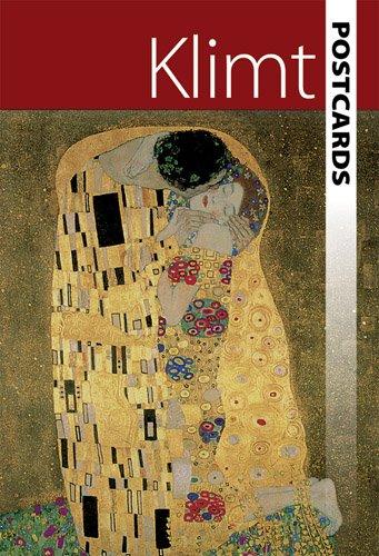9780486488967: Klimt Postcards (Dover Postcards)