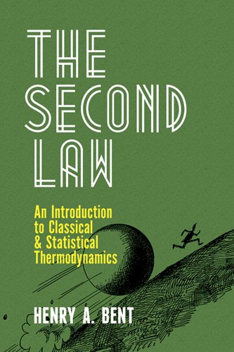 9780486490472: The Second Law: An Introduction to Classical and Statistical Thermodynamics