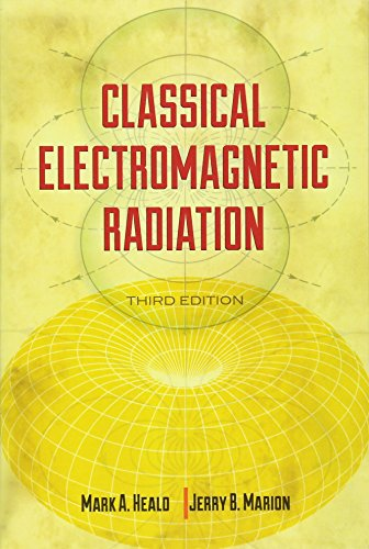 9780486490601: Classical Electromagnetic Radiation, 3rd Edition (Dover Books on Physics)