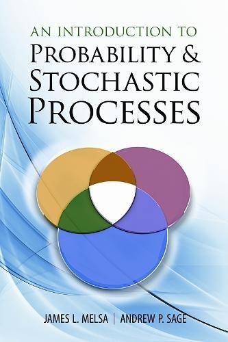 9780486490991: An Introduction to Probability and Stochastic Processes (Dover Books on Mathematics)