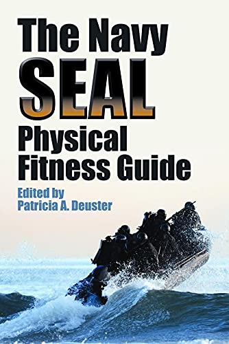9780486491059: The Navy SEAL Physical Fitness Guide (Dover Books on Sports and Popular Recreations)