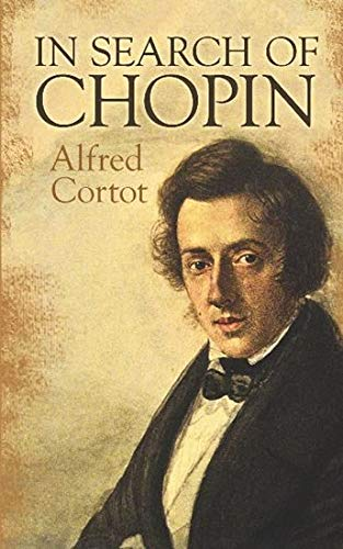 In Search of Chopin: Alfred Cortot