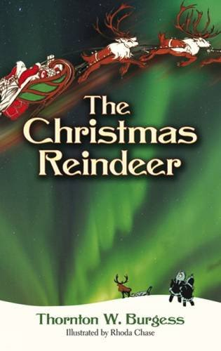 9780486491530: The Christmas Reindeer (Dover Children's Classics)