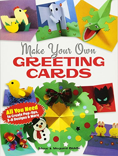 9780486491615: Make Your Own Greeting Cards