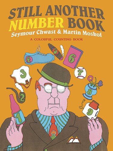 9780486492018: Still Another Number Book: A Colorful Counting Book