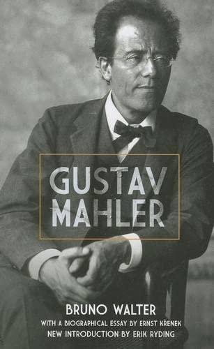 9780486492179: Gustav Mahler (Dover Books on Music and Music History)
