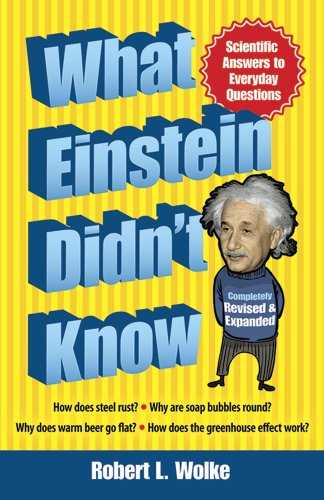 9780486492896: What Einstein Didn't Know: Scientific Answers to Everyday Questions