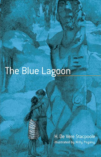 9780486493008: The Blue Lagoon