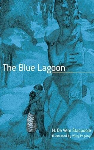 9780486493008: The Blue Lagoon