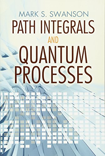 9780486493060: Path Integrals and Quantum Processes (Dover Books on Physics)