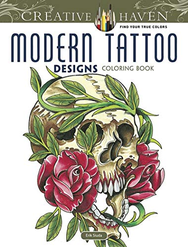 9780486493268: Modern Tattoo Designs