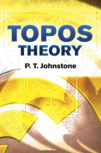 9780486493367: Topos Theory (Dover Books on Mathematics)