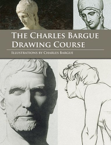 9780486493879: The Charles Bargue Drawing Course (Dover Art Instruction)
