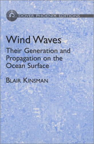 9780486495118: Wind Waves: Their Generation and Propagation on the Ocean Surface