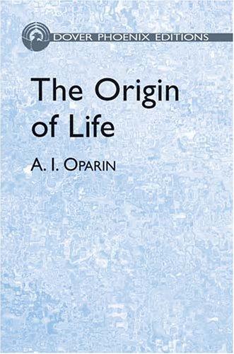 9780486495224: Origin of Life (Dover Phoenix Editions)