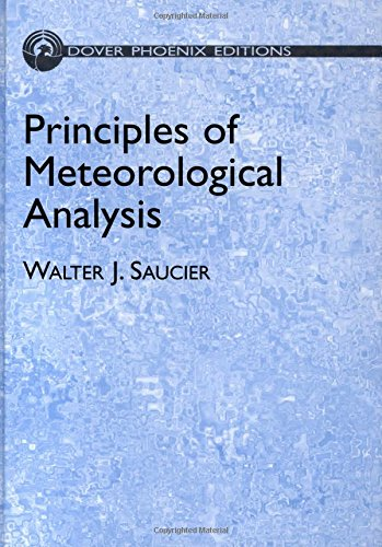 9780486495415: Principles of Meteorological Analysis (Dover Earth Science)