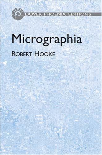 9780486495644: Micrographia (Dover Phoenix Editions)
