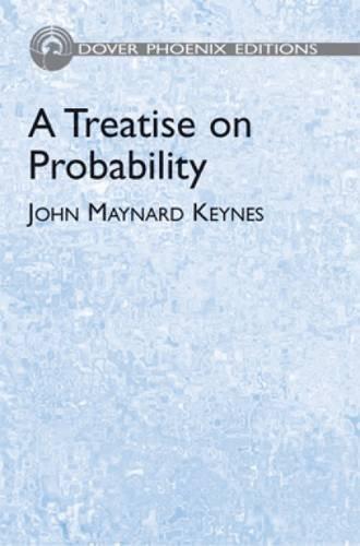 9780486495804: A Treatise on Probability (Dover Books on Mathematics)