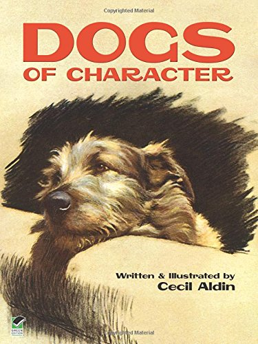 9780486497006: Dogs of Character (Dover Books on Literature & Drama)