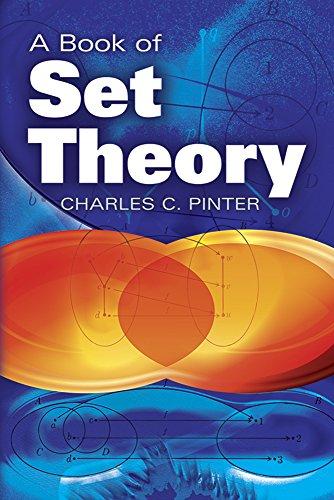 9780486497082: Set Theory (Dover Books on Mathematics)