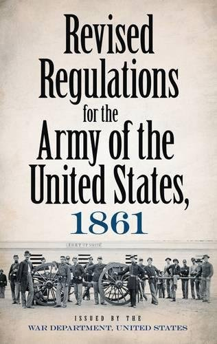 Revised Regulations for the Army of the: War Department Staff