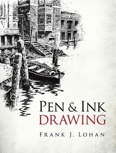 9780486497150: Pen & Ink Drawing