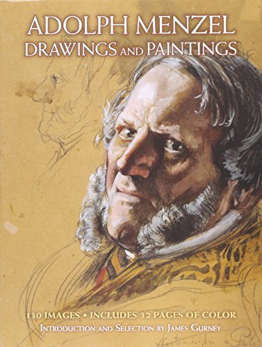 9780486497327: Drawings and Paintings: 130 Plates