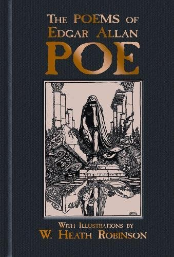 9780486497525: The Poems of Edgar Allan Poe